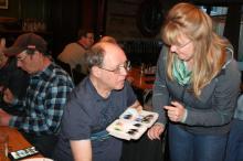 Len Piggin & Tracy Murdoch